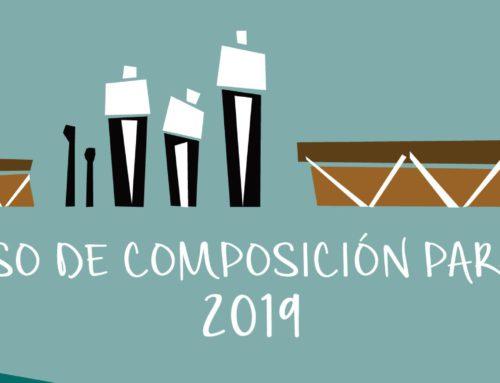 Pronto se dará a conocer el palmarés del Concurso de Composición para Txistu