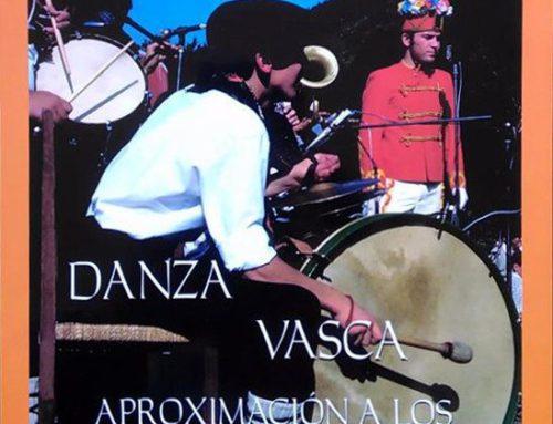 """Disponible para su descarga """"Danza vasca: aproximación a los símbolos"""" de Juan Antonio Urbeltz"""