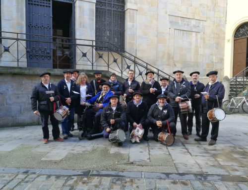 [IMAGEN] Celebrando San Saturnino en Pamplona